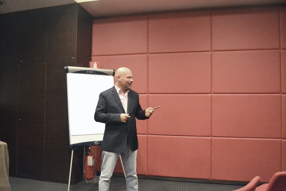revenue management formazione